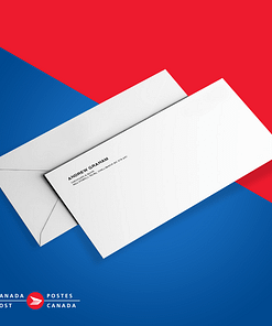Canada Post Direct Mail